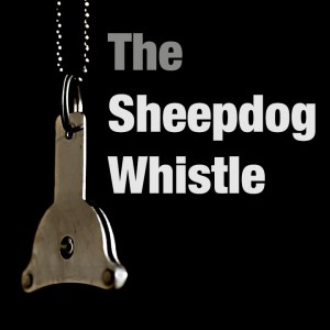 How To Whistle Train Sheep Dog