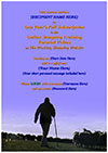 This is the gift voucher for our sheep and cattle dog training tutorials